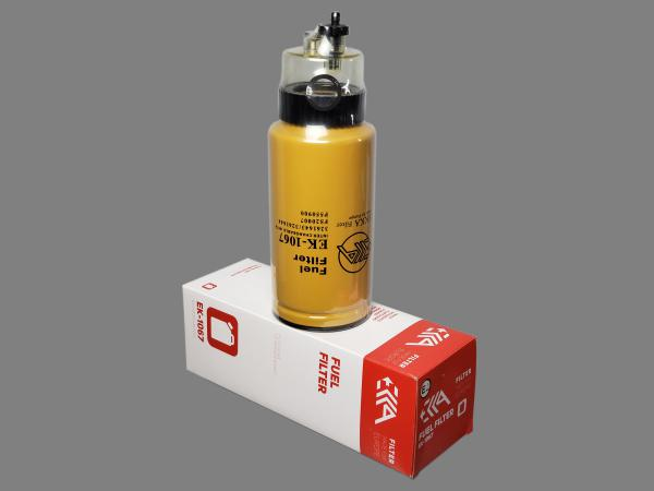 Filtr paliwa EK-1067 EKKA