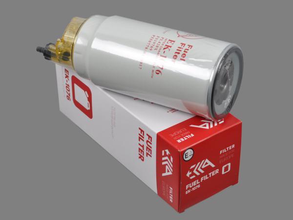 Fuel filter EK-1076 EKKA