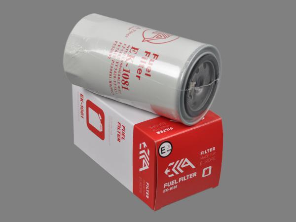 Fuel filter EK-1081 EKKA