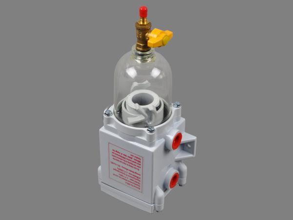 Fuel filter EK-1083 EKKA