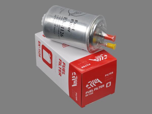 Filtr paliwa EK-1126 EKKA