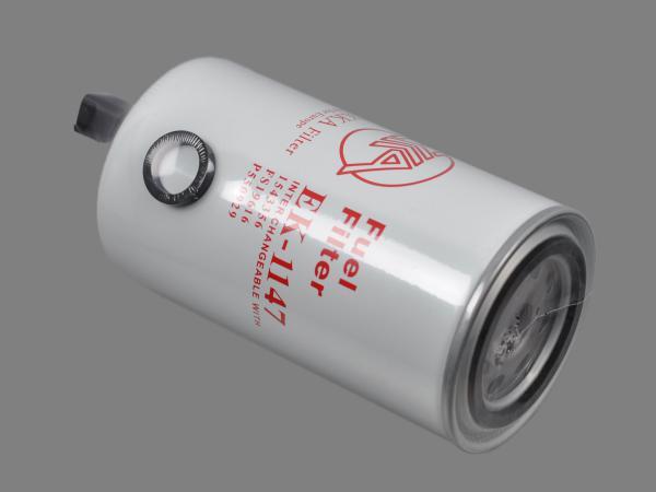 Fuel filter EK-1147 EKKA