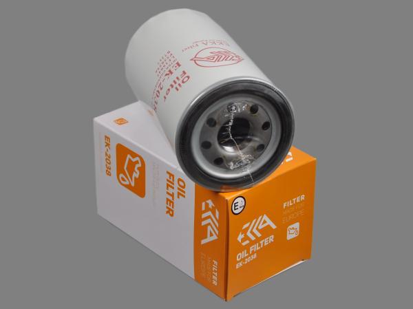 Filtr oleju EK-2038 EKKA