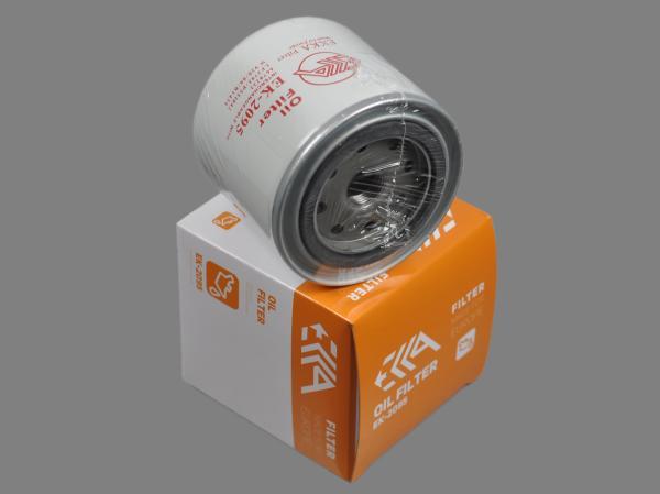 Filtr oleju EK-2095 EKKA