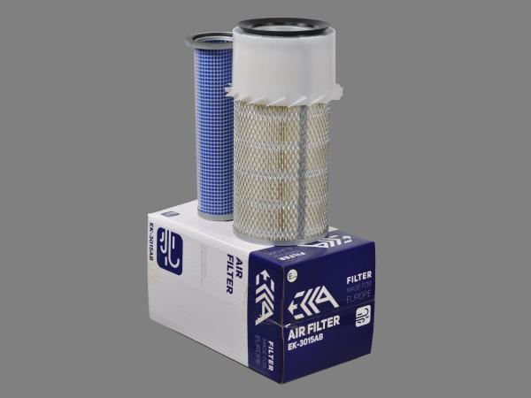 Filtr powietrza EK-3015AB EKKA