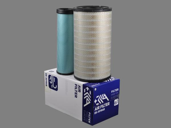 Filtr powietrza EK-3019AB EKKA