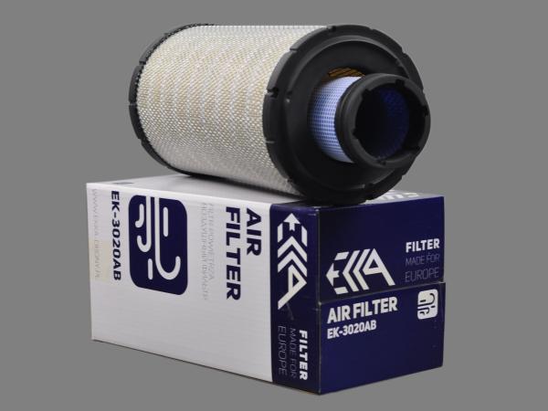 Filtr powietrza EK-3020AB EKKA