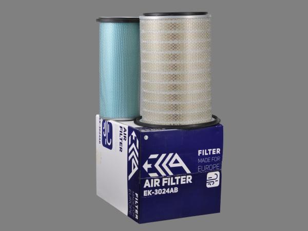 Filtr powietrza EK-3024AB EKKA