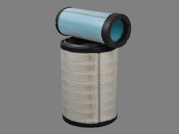 Filtr powietrza EK-3028AB EKKA