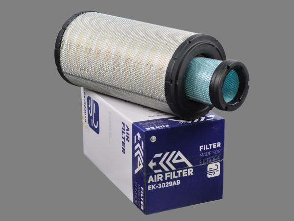 Filtr powietrza EK-3029AB EKKA