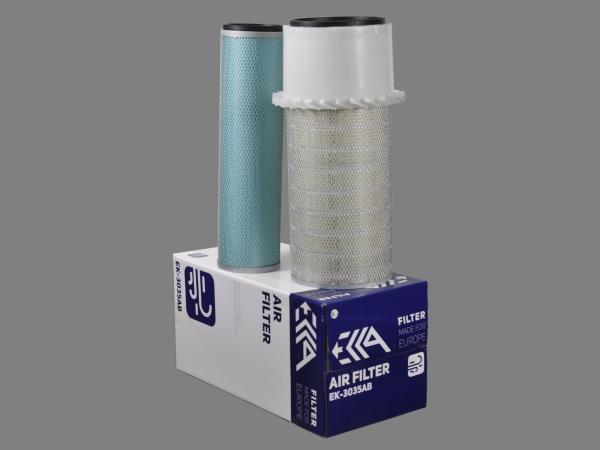 Air filter EK-3035AB EKKA