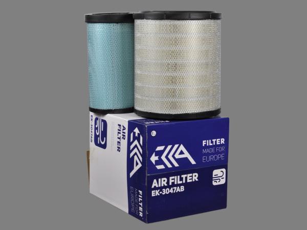 Filtr powietrza EK-3047AB EKKA