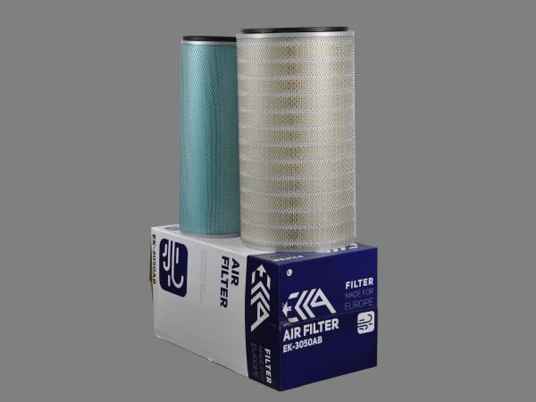 Filtr powietrza EK-3050AB EKKA