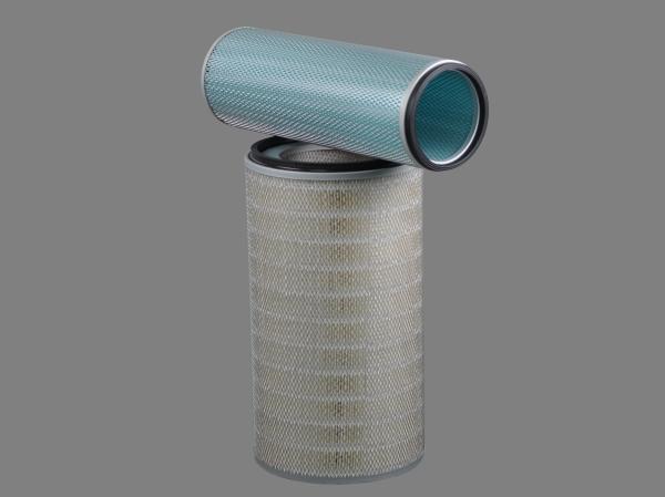 Air filter EK-3052AB EKKA