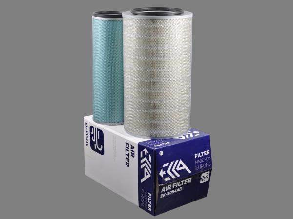 Air filter EK-3054AB EKKA