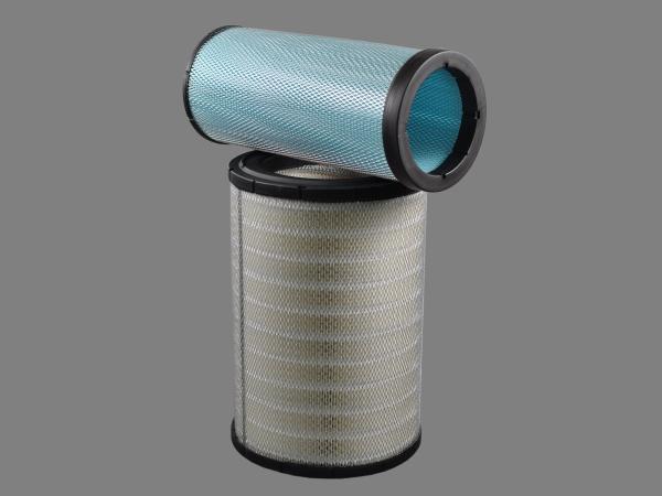 Air filter EK-3057AB EKKA
