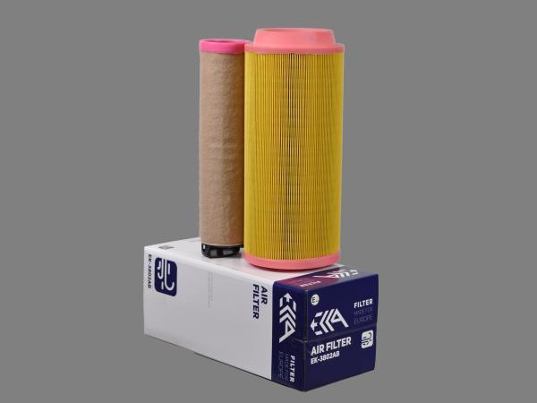 Filtr powietrza EK-3802AB EKKA