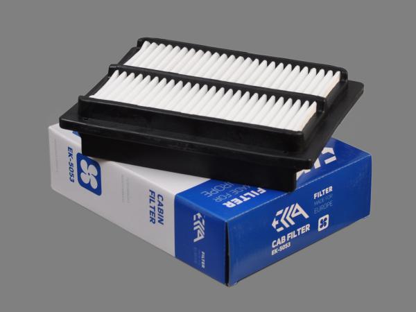 Cabin filter EK-5053 EKKA