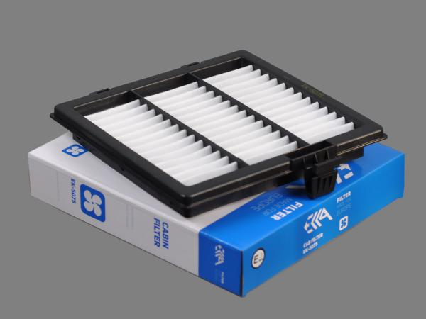 Cabin filter EK-5075 EKKA