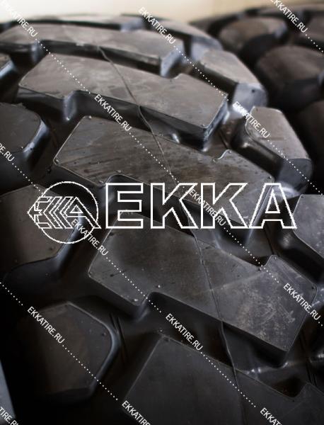 17.5-25 20PR TTF opony pneumatyczne E3E EKKA