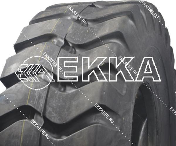 20.5-25 20PR TTF Pneumatic tire E3/L3 EKKA