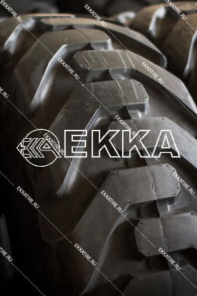 17.5-25 20PR TL opony pneumatyczne G2/L2 EKKA