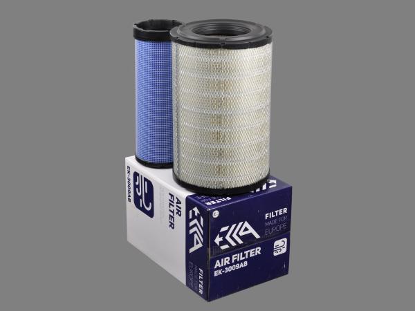Filtr powietrza EK-3009AB EKKA