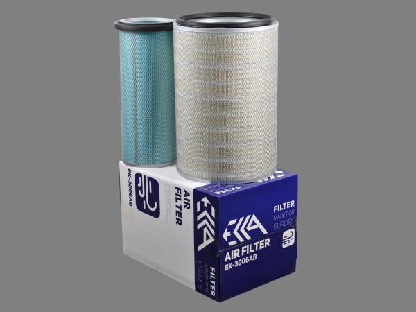 Filtr powietrza EK-3006AB EKKA