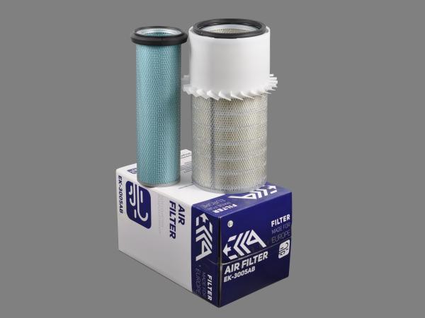 Filtr powietrza EK-3005AB EKKA