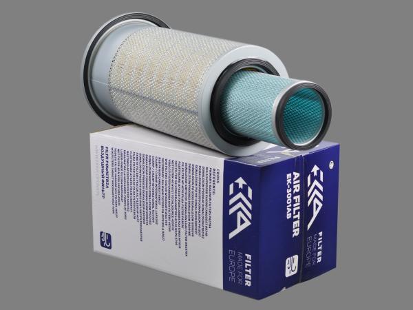 Filtr powietrza EK-3001AB EKKA