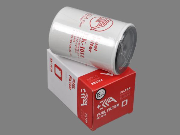 Fuel filter EK-1018 EKKA