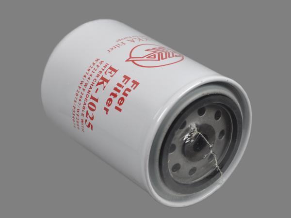 Coolant filter EK-6025 EKKA